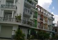 Đất sổ đỏ đường Nguyễn Xí, quận Bình Thạnh, 40m2, 45m2, 50m2, 60m2 giá 5 - 5,2 tỷ. Xây dựng ngay