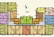 Tôi cần bán gấp căn  xuất ngoại giao  diện tích 61 m2, 2PN chung cư Hateco Hoàng Mai