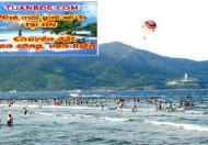Đất mặt tiền biển đường TRƯỜNG SA,Đà Nẵng 300,1000m2 Đông Hải,Non Nước
