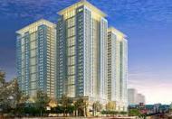 Bán nhanh căn diện tích 69,95 m2 Home City tòa V2 căn 09, ban công ĐN