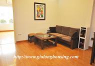 Cho thuê căn hộ phố Lý thường Kiệt, 65m2,1pn,đầy đủ nội thất đẹp,giá:16 triệu/tháng