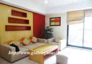 Choi thuê căn hộ tầng 6 chung cư cao cấp Pacific,70m2,1pn,đầy đủ nội thất đẹp,giá:18 triệu