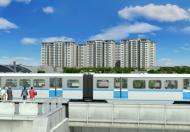 Sở hữu chung cư The Vesta – Royal City thu nhỏ trong lòng Hà Đông chỉ từ 150 triệu LH: 0967506216