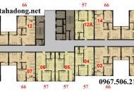 Suất ngoại giao chung cư The Vesta Hà Đông vay gói 30000 tỷ. CĐT trực tiếp nhận hồ sơ LH: 0967506216