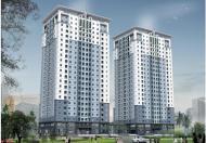 Bán chung cư Skylight 125D Minh Khai, Căn hộ 125 D giá 27tr/m2