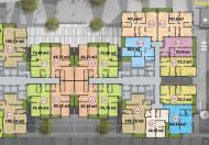Con trai đi du học cần bán căn 05 chung cư Five Stars Kim Giang (72,2m2/2pn/2wc), giá: 21.7tr/m2