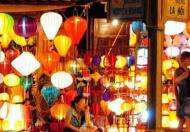 Bán 1900m2 đất đẹp đường Phan Chu Trinh,Hội An, Quảng Nam 2MT cách Ngã5 150 m