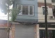 Bán nhà ngõ 8 Bùi Ngọc Dương, ô tô đỗ cửa, tiện kinh doanh, cho thuê, làm văn phòng