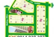 Chính chủ bán đất dự án Điền Phúc Thành, Quận 9, giá 43 tr/m2, giá rẻ, vị trí đẹp