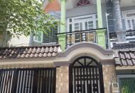 Nhà Chợ Bà Điểm-Phan Văn Hớn-5x20 SHR (4PN,3WC)