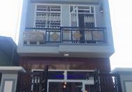 Nhà 4x20-1trệt 1lầu shr gần Đường Nguyễn Thị Sóc-Chợ Nông Sản-HM