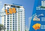 Mở bán căn hộ mặt tiền Hoàng Hoa Thám, Tân Bình, tặng voucher 2%, nội thất cao cấp