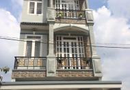 Nhà mới cao cấp 5.2x 20m-SHR-3lầu- KDC Thảo Nhi