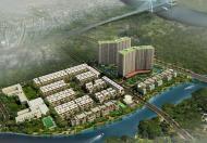 Bán căn hộ trung tâm Quận 7, CK 11,5%, TT 1%/Tháng, Rút thăm (Honda Lead, Kia Morning, Smart TV), tặng gói nội thất 14 triệu