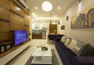 Chỉ thanh toán 1%/tháng, sở hữu căn hộ TT Q7, căn góc tầng cao 2 views, Tặng Smart Home, Gói nội thất 13tr