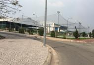 Thanh lí gấp đất tại TT hành chính Phú Mỹ, Tân Thành,BRVT