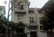 Chính chủ cần bán biệt thự đường Hoa Sữa 6, khu đô thị sinh thái Vinhomes Riverside- Long Biên