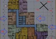 Định cư Nhật bán gấp cc SME Hoàng Gia, dt 84m2, căn C7 giá thỏa thuận LH chính chủ 0944952552
