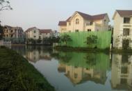 Chính chủ cần bán biệt thự đường Hoa Phượng 7, khu đô thị sinh thái Vinhomes Riverside- Long Biên