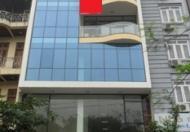 Gấp! Gấp! Bán nhà mặt tiền đường Cộng Hòa, P13, Tân Bình, 4X25m, 5 lầu+st