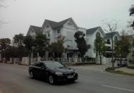 Chính chủ cần bán biệt thự đường Hoa Lan 6, khu đô thị sinh thái Vinhomes Riverside- Long Biên