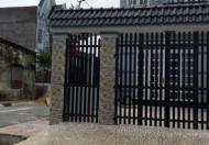 Nhà 5x30m, [4PN,4WC], Bùi Văn Ngữ, Hóc Môn