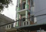 Nhà phố cao cấp DT 5x20, SHR, 2.85Tỷ, 1Trệt,3 lầu, 6 phòng, Trần Văn Mười