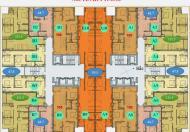 Bán chung cư Mỹ Sơn,chính chủ căn B3 dt 111,5m2 cần bán gấp, giá cắt lỗ Lh 0906237866