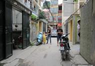 Nhà 3 tầng Ngõ 172 Thái Thịnh Dt60m2 giá chỉ 6,8 tỷ . LH 0919304601