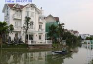 Chính chủ cần bán biệt thự đường Hoa Sữa 5, khu đô thị sinh thái Vinhomes Riverside- Long Biên