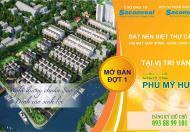 Mở bán nhà phố 2 mặt sông, cạnh khu Nam Long - Trần Trọng Cung, liền kề Phú Mỹ Hưng | 0938 899 101