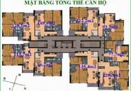 Bán CHCC Viện Chiến Lược tổ 9 Trung Hòa(Nguyễn Chánh)Cầu Giấy