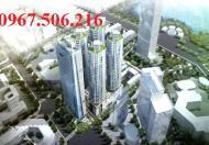 Bán LK Phú Lương, DT 62.5m2, MT 5m, hướng mát, giá rẻ Lh 0967.506.216