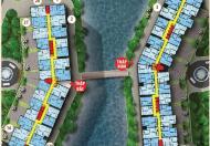 Cần bán căn hộ góc nhìn về sông Sài Gòn, 73m2 (2PN + 2WC) 1,570 tỉ (VAT) trung tâm Q7, chỉ thanh toán 1%/tháng