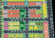 Bán Đất Nền  Jamona City, Sổ Đỏ, DT: 80m2, 102m2, 170m2, Hướng ĐN,TB, ven Sông, Giá: 26-28tr/m2