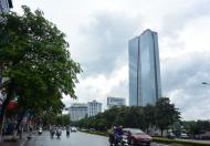 Bán gấp nhà mặt phố Văn Cao diện tích 308m mặt tiền 12m
