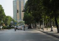 Bán nhà mặt phố Tô Hiến Thành diện tích 156m, mặt tiền 6m