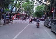 Bán nhà mặt phố Hàng Mã diện tích 101m mặt tiền 4,65m