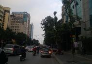 Bán nhà mặt phố Thái Thịnh 11 tỷ