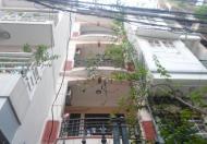 Nhà trung tâm Ba Đình thông số đẹp giá tốt 5.95 tỷ.