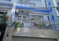 Nhà gần UB phường 79m2 xây 4 tấm 643/ Hương Lộ 2