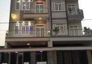 Nhà cao cấp 6x20m- 6PN-5WC-Phan Văn Hớn- Hóc Môn