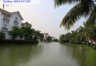 Cần bán cắt lỗ biệt thự Anh Đào, biệt thự Vincom Village Long Biên!