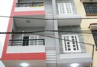 Bán nhà mặt tiền Cách Mạng Tháng 8, P7, Tân Bình 5X28m, 2 lầu