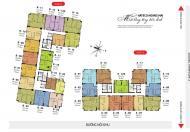 Chỉ với 500 triệu sở hữu ngay căn hộ Hateco Hoàng Mai, nhận nhà tháng 9/2016