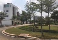 Đất nền dự án TT Quận 7,LK Q1,2,4. DT 102m2 giá chỉ 26.9tr/m2,Sổ hồng riêng, MT đường 40m!!!