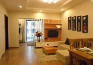 Căn hộ galaxy 9, quận 4, diện tích 70 m2, 2 phòng ngủ, đầy đủ nội thất, lầu cao, Lô G