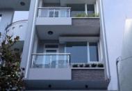 Bán nhà mới 100% HẺM 10m Thành Thái P14 Quận 10, DT 3.5X8m, đúc 4 tầng