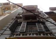 Án nhà Hoàng Cầu ,Đống Đa diện tích 50m2 ,MT 4,6m , Xây 5 tầng oto đỗ cửa giá  5,2 tỷlh 0983 058 130