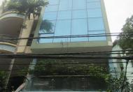 Bán nhà VIP DT 180m,MT 6m, 9 tầng mặt phố Bà Triệu